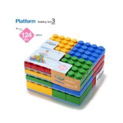 UNiPLAY 12 Plump, 112 Basic and Plus 4 Platforms Set