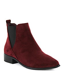 Women's Manhattan Micro Suede Boot