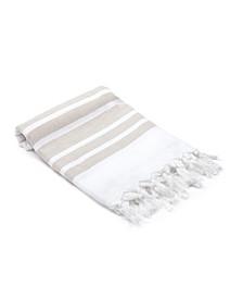 Herringbone Turkish Bath / Beach Towel