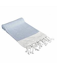 Mini Stripes Didyma Turkish Hand/Kitchen Towel