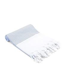 Mini Stripes Didyma Turkish Bath / Beach Towel
