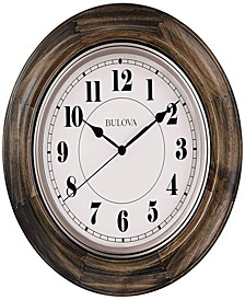 Model C4847 Albany Clock