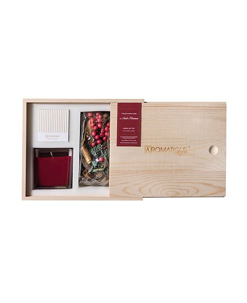 Aromatique CLOSEOUT! Holiday Gift Box