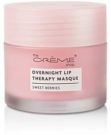 Overnight Lip Therapy Masque