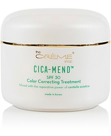 Cica-Mend Color Correcting Treatment