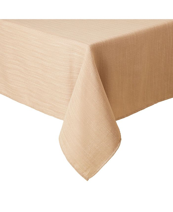 """Town & Country Living - Harper Tablecloth, 60""""x160"""""""