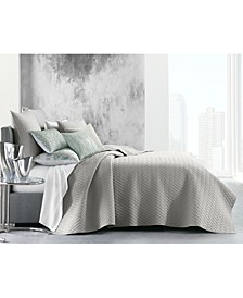Meadow Full/Queen Coverlet, Created for Macy's