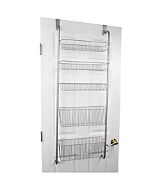HDS Trading Over the Door Kitchen Pantry Organizer