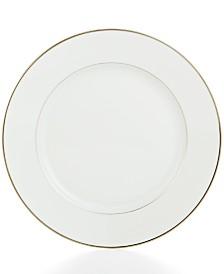 "Bernardaud ""Cristal""  Dinner Plate"