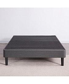 Sleep Trends Upholstered Platform Bed Frame- California King
