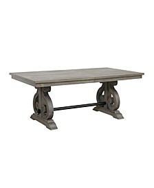 Huron Rectangular Dining Table