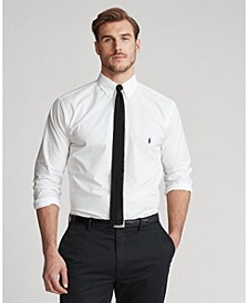 Men's Big & Tall Classic Fit Shirt