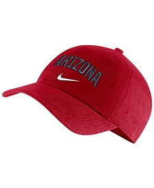 Arizona Wildcats H86 Wordmark Swoosh Cap