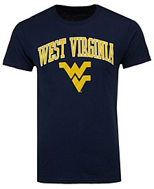 Men's West Virginia Mountaineers Midsize T-Shirt