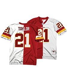 Men's Sean Taylor Washington Redskins Home & Away Split Legacy Jersey