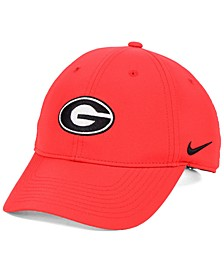 Georgia Bulldogs Dri-FIT Adjustable Cap