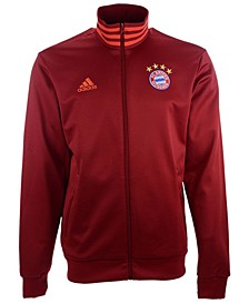 Men's Bayern Munich Club Team Three Stripe Track Jacket