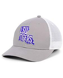 LSU Tigers Hirise Trucker Cap