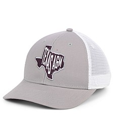 Texas A&M Aggies Hirise Trucker Cap