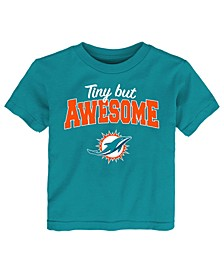 Baby Miami Dolphins Still Awesome T-Shirt