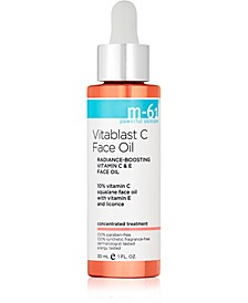 Vitablast C Face Oil, 1-oz.