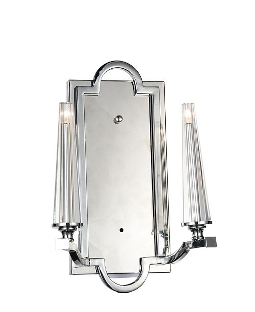 CWI Lighting CLOSEOUT! Calhoun 2 Light Wall Sconce
