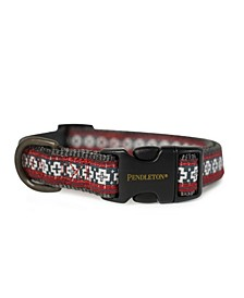San Miguel Dog Collar, Medium