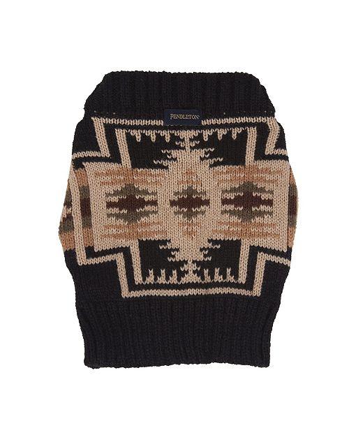 Pendleton Harding Dog Sweater, X-Small