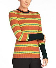 Hyde Rib Knit Sweater