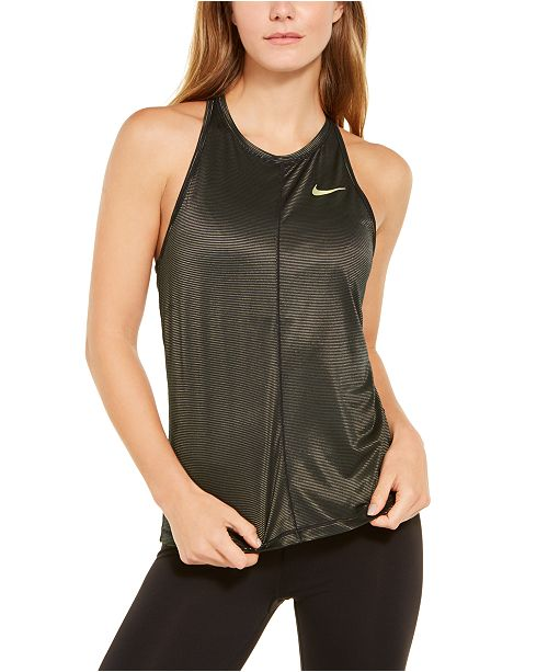 Nike Shine Miler Dri-FIT Tank Top