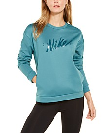 Women's Therma One Logo Training Top