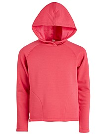 Big Girls Solid Hoodie, Created For Macy's