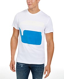 Men's Logo Graphic T-Shirt, Created For Macy's