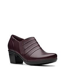 Collection Women's Emslie Guide Leather Shooties