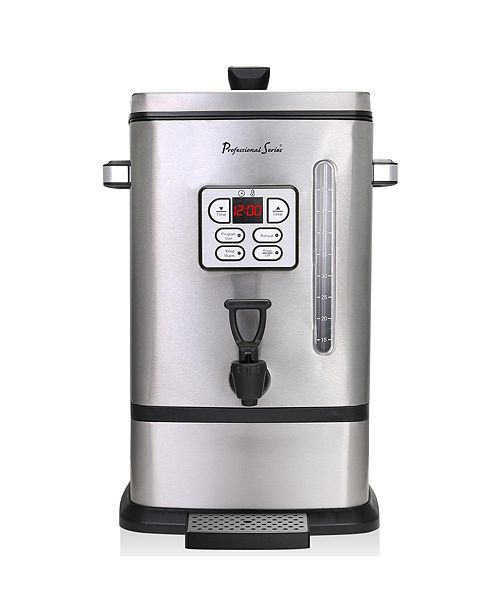 Professional Series Continental 50-Cup Digital Coffee Urn