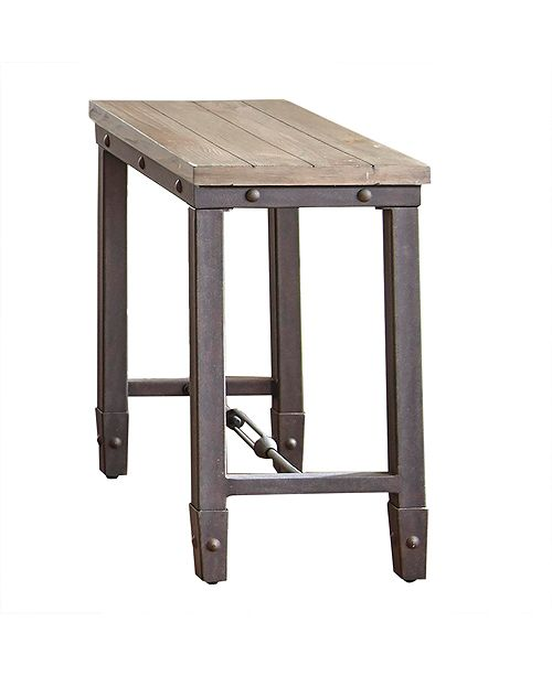 Furniture Jolon Chairside End Table