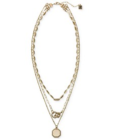 Multi Function Necklace