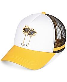 Juniors' Dig This Trucker Hat