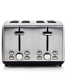 4-Slice Wide Toaster