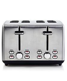 4-Slice Wide Toaster