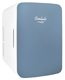 Infinity-10L Compact Thermoelectric Cooler And Warmer Mini Fridge
