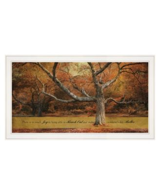 """Reach Out by Robin-Lee Vieira, Ready to hang Framed print, White Frame, 32"""" x 18"""""""