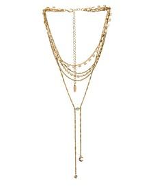 Malibu Breeze Necklace