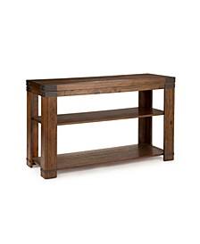 Albion Sofa Table