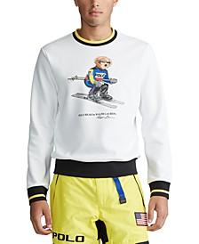 Men's Ski Bear Sweatshirt