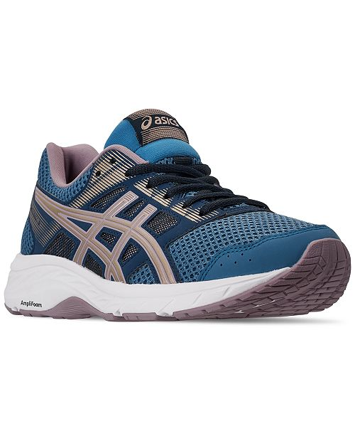 Asics Women's GEL-Contend 5 Running Sneakers from Finish Line