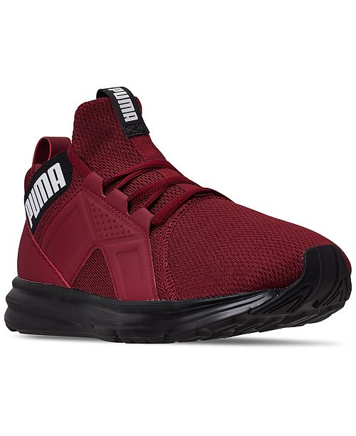 Puma Men's Enzo Sport Training Sneakers from Finish Line