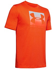 Men's Boxed Sportstyle Short Sleeve T-Shirt