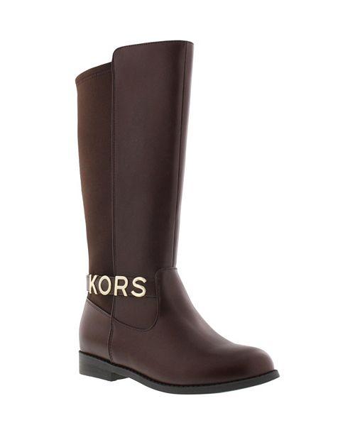 Michael Kors Little & Big Girls Emma Manon Tall Boots