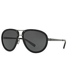 Sunglasses, RL7053 59